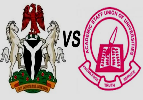 UTAS 5 Things You Should Know About ASUU Preferred Payroll System