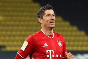 Champions League: Three talking points as Bayern rout Lazio 4 -1 in Rome