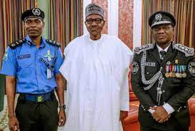 State Police Will Create Another Problem Of Insecurity In Nigeria- Ibrahim Idris {INTERVIEW}