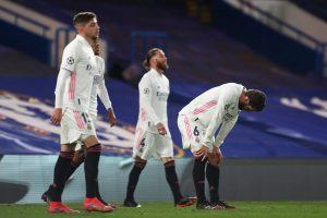 UCL: Three things we learned from Chelsea v Real Madrid second-leg clash