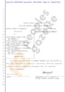 US Court Orders FBI To Arrest Super Cop Abba Kyari Over Links With Hushpuppi