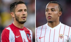 Deadline Day Transfer Round Up: Griezmann Re-joins Atlético, Saul Secures Loan Move To Chelsea